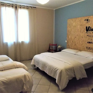 B&B vicino a Mantova con  piscina, bagno privato, colazione, motocross mantova, parcheggio, economico