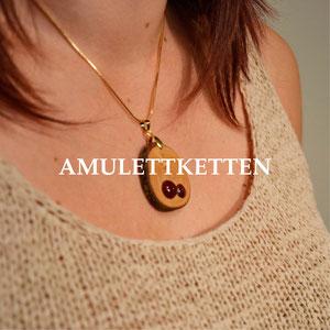 Amulettkette