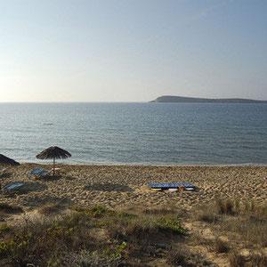lauschBild 035 | Paros Golden Beach
