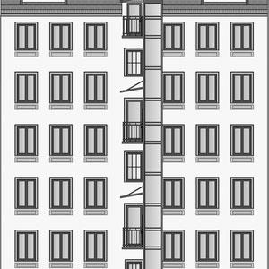 Friedrichshain II Projekt