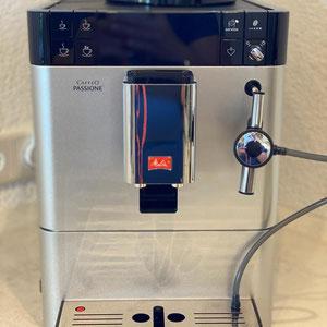 Melitta Kaffeeautomat