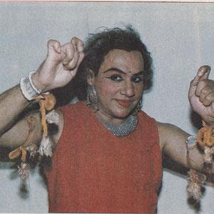 Padmashree Gopikrishna