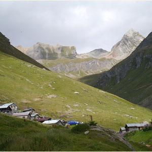 Bachalpe 26.08.2012