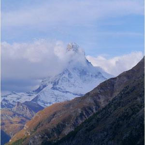 Matterhorn 05.10.2012
