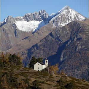 Bielkapelle-Zeneggen 12.11.2011