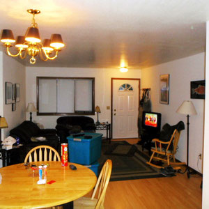 Salmon Run Guest House, Kodiak City