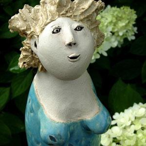 Beispielfoto bereits verkaufter Keramik