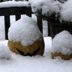 Keramik frostsicher