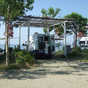Campingplatz Pa Emer