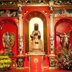 Virgen Montserrat (Bogotá)