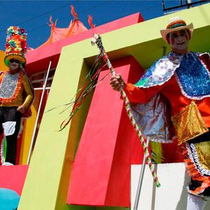 Karneval in Barranquila