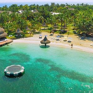 Geheimtipp: Kleine Karibikinsel - Fragen Sie uns!