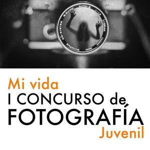 CONCURSO DE FOTOGRAFÍA MI VIDA