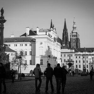 Prag Hradschin