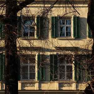 Wohnen in Basel