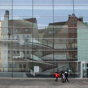 Nürnberg, Neues Museum