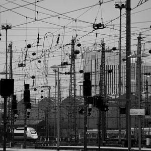Frankfurt Hauptbahnhof