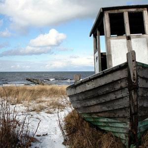 An der Küste vor Berensch