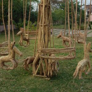 REM-go-round / India 2011