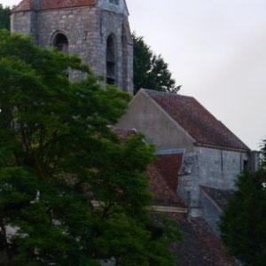 Ceinture verte d'Ile de France : Servon - Au Bout des Pieds