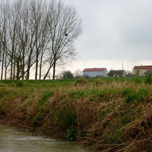 l'Aubetin, Saint Genest - AU BOUT DES PIEDS