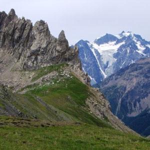 SkyRace : arêtes de la Bruyère - AU BOUT DES PIEDS