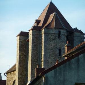 Ceinture verte d'Ile de France : la Queue en Brie - Au Bout des Pieds