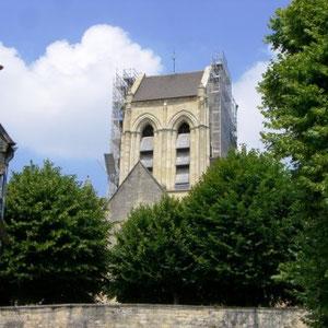 Ceinture verte d'Ile de France : Auvers sur Oise - Au Bout des Pieds