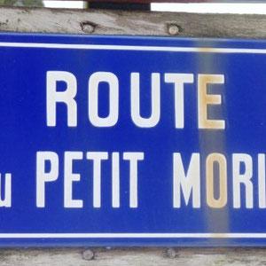 Petit Morin  - Au Bout des Pieds