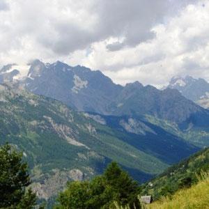 Montagne des Agneaux - AU BOUT DES PIEDS