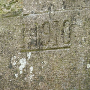 crue de 1910 à un pont SNCF désafecté - AU BOUT DES PIEDS