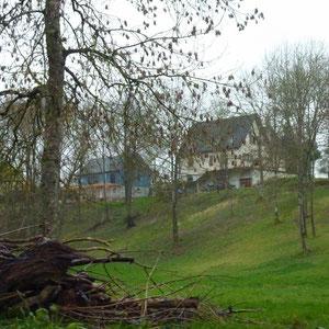 Chatillon-sur-Morin ? - AU BOUT DES PIEDS