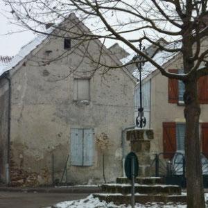 Petit Morin : Biercy - Au Bout des Pieds