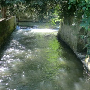 Grand-Morin : Crécy la Chapelle - Au Bout des Pieds