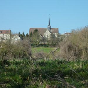Saint-Martin-des-Champs - AU BOUT DES PIEDS
