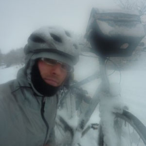 Rando cyclo, l'Ourcq  - Au Bout des Pieds