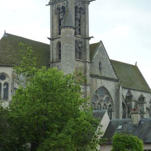 Moret-sur-Loing - Au Bout des Pieds