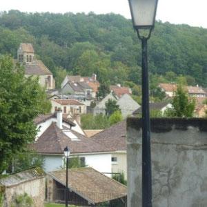 Ceinture verte d'Ile de France : Vauhallan - Au Bout des Pieds
