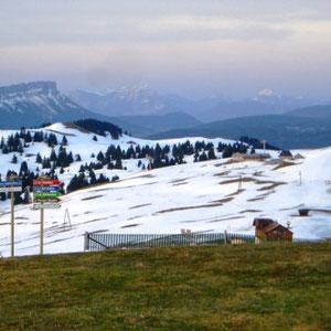 Annecîmes, Maxirace : sommet du Semnoz - AU BOUT DES PIEDS
