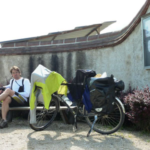 Loire à vélo : de Tours à Orléans - Au Bout des Pieds