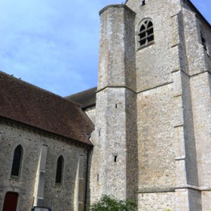 Esternay - Au Bout des Pieds