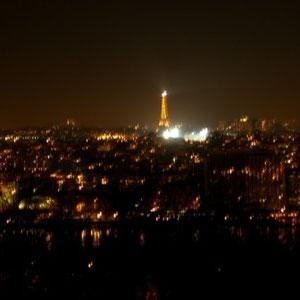 Paris écoTrail : depuis les hauteurs de Saint Cloud - AU BOUT DES PIEDS