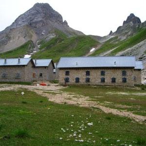 SkyRace : camp militaire des Rochilles - AU BOUT DES PIEDS