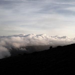 Le Cheiron : au-dessus du Gourbel - AU BOUT DES PIEDS