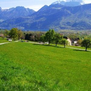 Annecîmes, Maxirace : arrivée à la Thuile - AU BOUT DES PIEDS