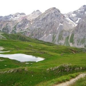 SkyRace : massif du Grand Galibier - AU BOUT DES PIEDS