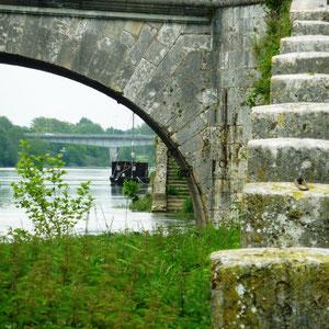 Loire à vélo : de Tours à Orléans : Blois - Au Bout des Pieds