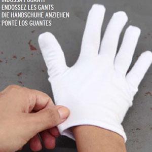 ANYAH PERFECT HANDS