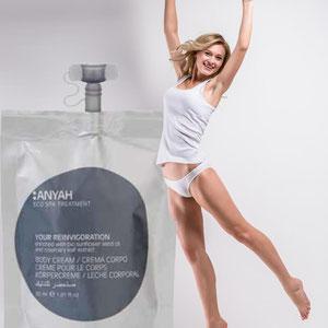 ANYAH Körper- und Handlotion 30 ml