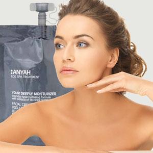 ANYAH - ECOCERT organic - Gesichtscreme